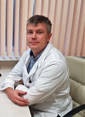 Коротин Дмитрий Аркадьевич