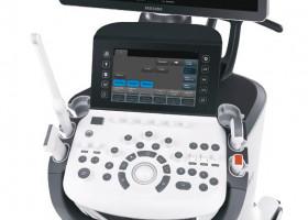 HS70A- универсальный ультразвуковой сканер экспертного класса производства Samsung Medison