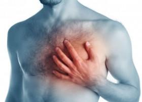 Рак молочной железы у мужчин: симптомы, диагностика