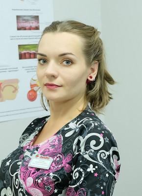 Суркова Юлия Игоревна