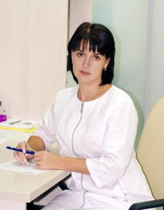 Гайдарова Ольга Владимировна