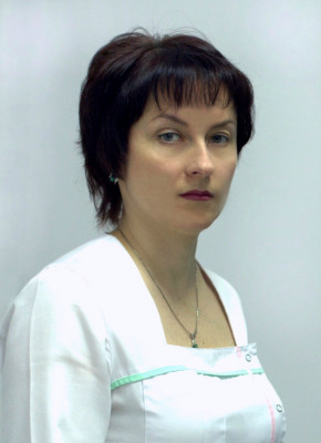 Дербенева Юлия Викторовна