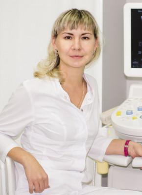 Абдуллина Юлия Вадимовна