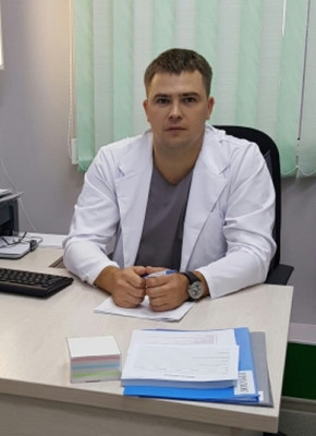 Федоренко Тимофей Александрович