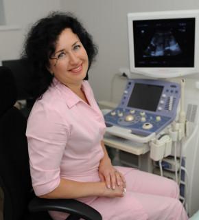 Налиухина Наталья Викторовна