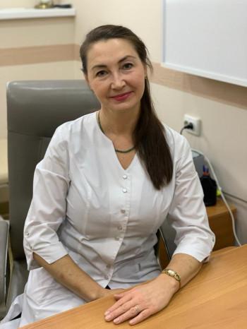 Морозенко Наталья Владимировна