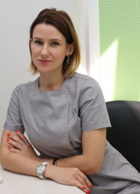 Колесникова Варвара Александровна