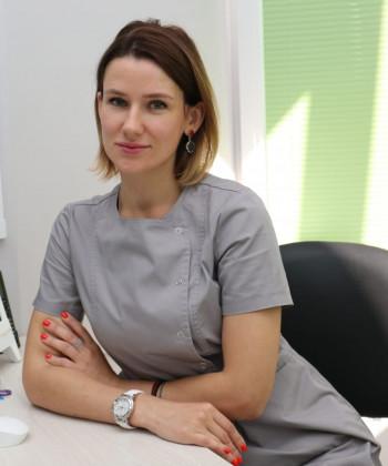 Малова Варвара Александровна