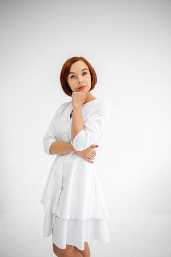 Макарова (Коротаева) Ирина Андреевна