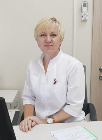 Семеген Надежда Анатольевна