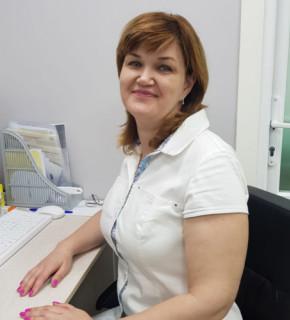 Ковалева Светлана Владимировна
