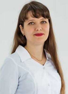 Стопа Анна Ильинична