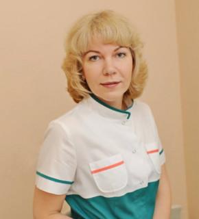 Двинская Светлана Алексеевна
