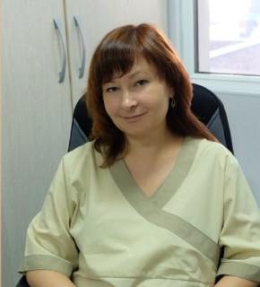 Сайко Юлия Викторовна