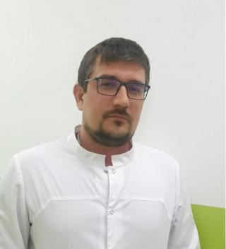 Дзюба Михаил Александрович