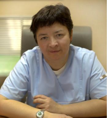 Нехай Елена Казбековна
