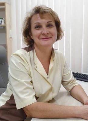 Дяткова Алена Вячеславовна