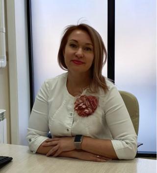 Милова Ольга Сергеевна