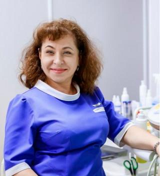 Муранова Оксана Юрьевна