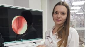 С 1 октября 2021 года возобновляет прием ЛОР-врач Суркова Юлия Игоревна!
