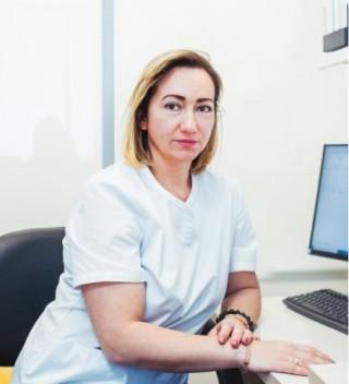 Тарасенко Ольга Анатольевна