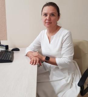Бандур Наталья Николаевна
